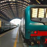 Stazione - Corso FerrovieBase
